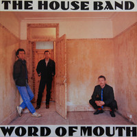 The House Band - Word of Mouth