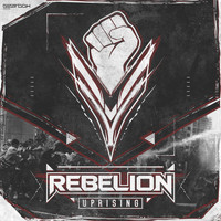Rebelion - Uprising [Stage 3]