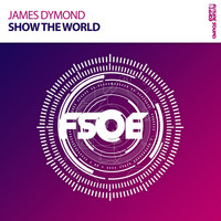 James Dymond - Show The World