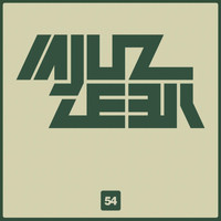 Cj Bullet - Mjuzzeek, Vol.54