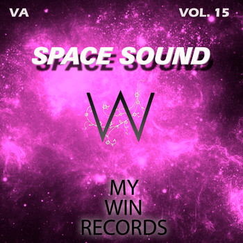Various Artists - Space Sound, Vol. 15