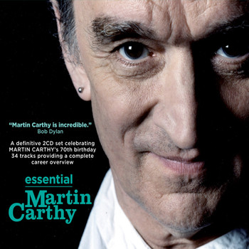 Martin Carthy - Essential