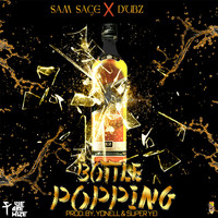 Dubz - Bottle Popping (feat. Dubz)