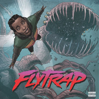Cj Fly - FLYTRAP (Explicit)