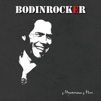 Bodinrocker - Mysterious Man