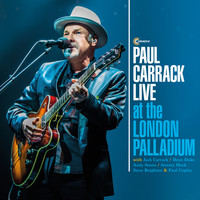 Paul Carrack - Paul Carrack Live at the London Palladium