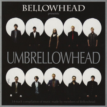 Bellowhead - Bellowhead Presents Umbrellowhead