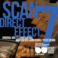 Scan 7 - Direct Effect