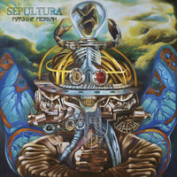 Sepultura - Phantom Self