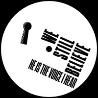 The Black Madonna - He Is the Voice I Hear