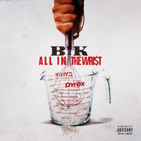 BK - All in the Wrist