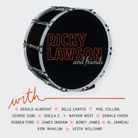 Ricky Lawson - Ricky Lawson And Friends