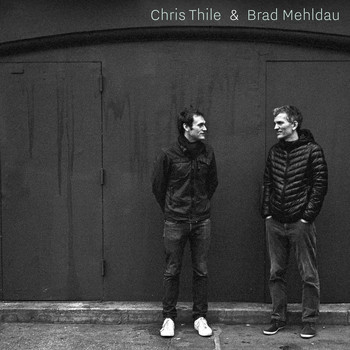 Chris Thile & Brad Mehldau - Independence Day