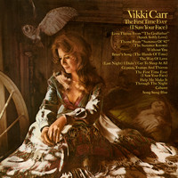 Vikki Carr - The First Time Ever (I Saw Your Face) [Expanded Edition]