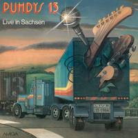 Puhdys - Live in Sachsen