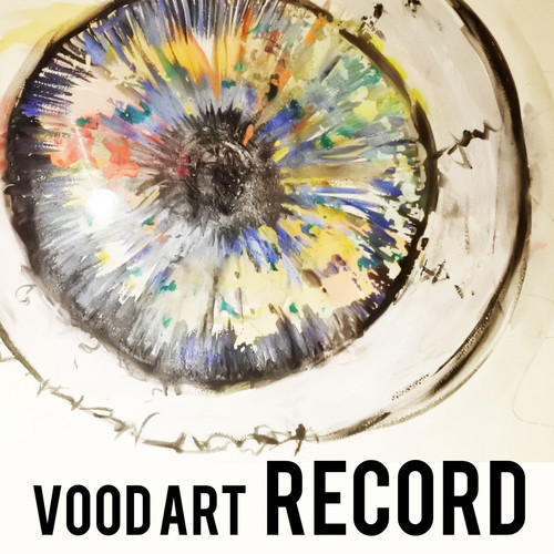 Vood Art MP3 Track Record