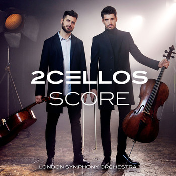 2Cellos - Game of Thrones Medley