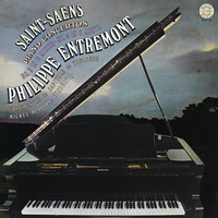 Philippe Entremont - Saint-Saëns: Piano Concerto No. 2 in G Minor, Op. 22 & Piano Concerto No. 4 in C Minor, Op. 44
