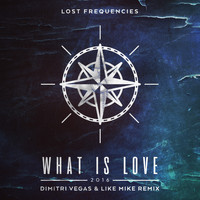 Lost Frequencies - What Is Love 2016 (Dimitri Vegas & Like Mike Remix)
