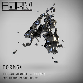 Julian Jeweil - Chrome
