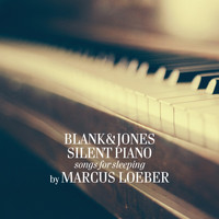 Blank & Jones - Silent Piano (Music for Sleeping - By Marcus Loeber)