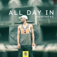 Konshens - All Day In