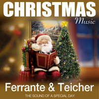 Ferrante & Teicher - Christmas Music (The Sound of a Special Day)
