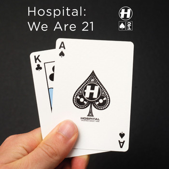 Various Artists - Hospital: We Are 21