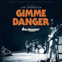 "Various Artists - Music From The Motion Picture ""Gimme Danger"""