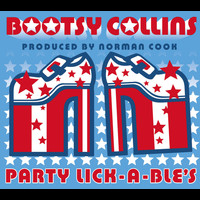 Bootsy Collins - Party Lick-A-Ble's