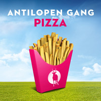 ANTILOPEN GANG - Pizza (Explicit)