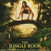 Basil Poledouris - The Jungle Book (Stephen Sommers's Original Motion Picture Soundtrack)
