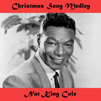 Nat King Cole - Christmas Songs Medley: The Christmas Song / The First Noel / Silent Night / Deck the Hall / Take Me Back to Toyland / Santa Claus Is Coming to Town / O Holy Night / O Little Town of Bethlehem / MRS. Santa Claus / Hark! The Herald Angels Sing