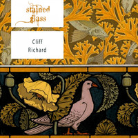 Cliff Richard - Stained Glass
