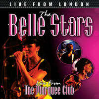 The Belle Stars - Live From London