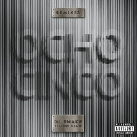 DJ Snake - Ocho Cinco (Remixes [Explicit])