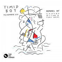 Timid Boy - My Number 3 EP