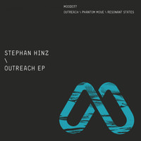 Stephan Hinz - Outreach EP