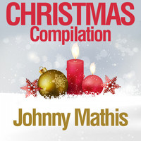 Johnny Mathis - Christmas Compilation