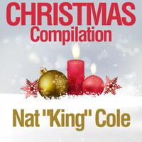 "Nat ""King"" Cole - Christmas Compilation"