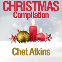 Chet Atkins - Christmas Compilation