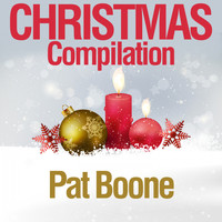 Pat Boone - Christmas Compilation
