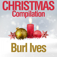Burl Ives - Christmas Compilation