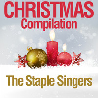 The Staple Singers - Christmas Compilation