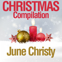 June Christy - Christmas Compilation