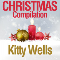 Kitty Wells - Christmas Compilation