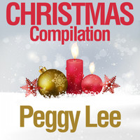 Peggy Lee - Christmas Compilation