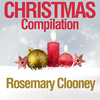 Rosemary Clooney - Christmas Compilation