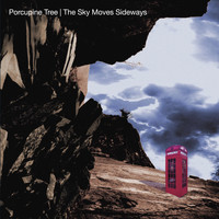 Porcupine Tree - The Sky Moves Sideways (Remastered) (Remastered)