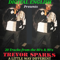 Trevor Sparks - Digital English Presents (A Little Way Different)